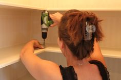 The Great Pantry Makeover - Decorchick! ®