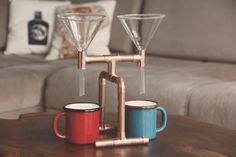 Simple Two Coffee Dripper | Afi Coffee Kahve Demleme Sistemi Simple Two Coffee Dripper | Afi Coffee Kahve Demleme SistemiFiltre kahvenizi bir makinenin.... 393362