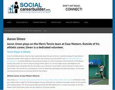 Aaron Umen on Behance World Birds, Tennis Players, The Man, Recovery, Athlete, Food, Essen, Meals, Survival Tips