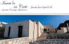 Investir en Crete