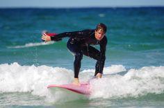 Surf Camp in Australia