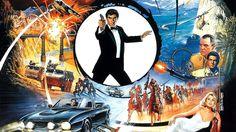 widescreen wallpaper the living daylights Cinema Wallpaper, Widescreen Wallpaper, Cool Wallpaper, Roger Moore, Sean Connery, Casino Royale, Daniel Craig, Estilo James Bond, George Lazenby