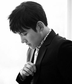 Handsome My Love Ji Chang Wook