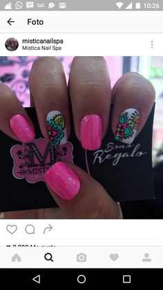 Best Summer Nails Part 17 Pedicure Nail Designs, Pedicure Nails, Toe Nails, Nail Art Designs, Gorgeous Nails, Pretty Nails, Elegant Nail Designs, Tribal Nails, Easter Nails