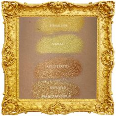 With a gorgeous spectrum of yellow, bronze and gold eyeshadow colors to choose from, you'll always have amazing makeup ideas to keep your creative juices flowing. Shop: http://furlesscosmetics.com/eyeshadow/