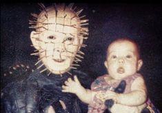 Horror Icons, Horror Films, Horror Art, Scene Image, Scene Photo, Freddy Krueger Mask, Movie Popcorn, American Werewolf In London, Slasher Movies