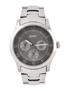 ESPRIT UNISEX GREY DIAL CHRONOGRAPH WATCH / Rs. 8,495