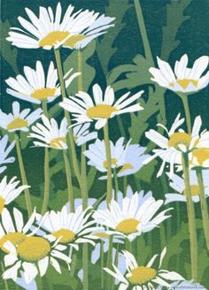 Paintings, prints, and illustrations by Colorado artist Sherrie York. Landscape and wildlife subjects. Art And Illustration, Botanical Illustration, Art Floral, Linocut Prints, Art Prints, Art Graphique, Printmaking, Watercolor Art, Flora Flowers