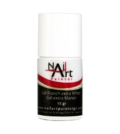 Gel French Extra White