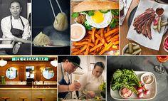 Where to Eat San Francisco - Epicurious