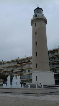 #Alexandroupoli #Greece #lighthouse