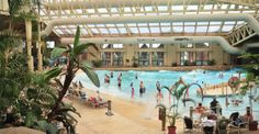Wilderness Resort in Wisconsin Dells - Faith and Family REVIEWS Blog