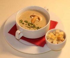 суп-крем   Кулинарные Рецепты
