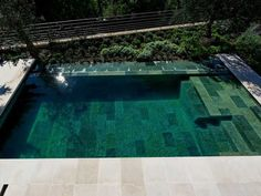 8 x m. Family Pool, Reinforced Concrete, Ideal Home, Terrace, Loft, Backyard, Outdoor Decor, Outdoor Stairs, Julie