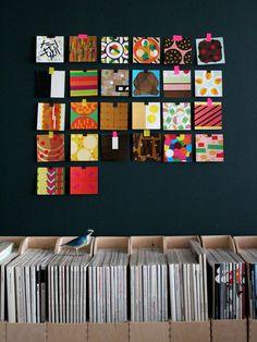 Lo Studio di Erin Jang Lifework di The Indigo Bunting | Apartment Therapy