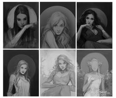 Charlie Bowater : Photo
