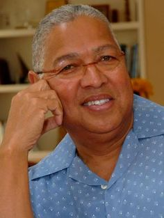 African-American art collector Bernard Kinsey is so proud to be from FAMU.