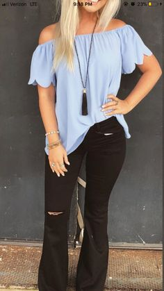 75 trending summer outfits you need right now 66 ~ Litledress - Rodeo outfits for women - Rodeo Outfits, Casual Outfits, Fashion Outfits, Womens Fashion, Girly Outfits, Looks Country, Estilo Country, Western Wear, Western Style