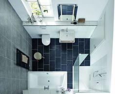 Image result for mala łazienka prysznic i wanna