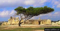 Malta: Una Pequeña Isla de Gigantes antiguos