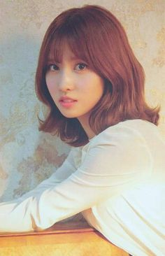 "Twice-Momo ""FIRST LOVE"" 2018 Season's Greetings"