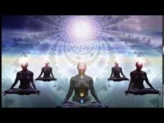Unity Meditation at The Solar Eclipse What Is A Soul, Le Reiki, Sense Of Sight, Connection With Someone, Auras, Sufi, Spiritual Awakening, Genetics, Law Of Attraction