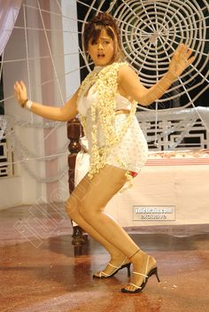 Kiran Rathod Latest Sizzling Hot Spicy Pictures