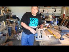 Beginner's Guide To Woodworking: 5 Skills You Need to Know – WooDesigner