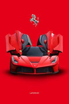 Best Ferrari Cars 811 Wallpaper Added on , Tagged : best ferrari cars at Oliver Rowland Racing Ferrari Laferrari, Lamborghini Cars, Ferrari Logo, Bugatti, Fancy Cars, Cool Cars, Ferrari California, Mclaren P1 Black, Ferrari Spider