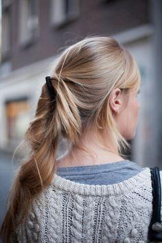 Hairdo  Pictures by Lynn Van Den Broeck