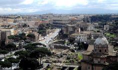 Fori-Romani-dallalto-2