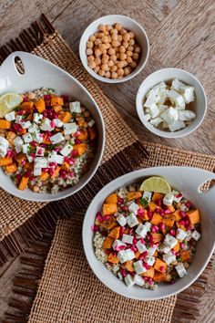 My Favorite Food, Favorite Recipes, Kitchenette, Creative Food, Cobb Salad, Feta, Vegan Recipes, Bbq, Lunch Box