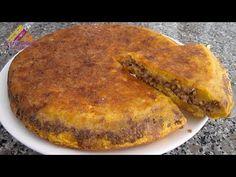 REȚETĂ Extrem de RAPIDĂ și UȘOARĂ! micul dejun sau cina! Așa delicios - YouTube Turkish Recipes, Indian Food Recipes, Pizza Pastry, Pulled Pork Sliders, Mince Recipes, Dinner Party Recipes, Fast Easy Meals, Albondigas, Wrap Sandwiches
