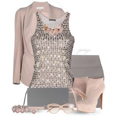 """This Stud's For You"" by rockreborn on Polyvore"