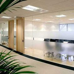 Shanghai Tempered Glass Office Partition Standard Size, Office Room Dividers with SGCC Certificate Corporate Office Design, Law Office Design, Modern Office Design, Office Interior Design, Office Interiors, Corporate Offices, Glass Partition Designs, Glass Office Partitions, Glass Partition Wall