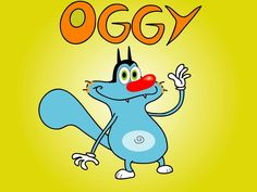 oggy and the cockroaches full