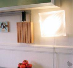 Lighting — Better Living Through Design