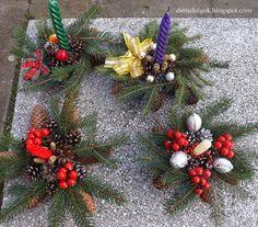 Dittis Dolgok: Karácsonyi díszek a temetőbe