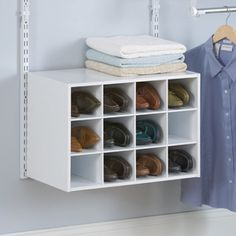 rubbermaid white shoe cubbies at loweu0027s directly configures with the closet setup - Rubbermaid Closet Organizer