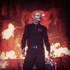 "eric5dlf: "" Corey Taylor!! Slipknot concert was awesome!!! #Slipknot #CoreyTaylor """