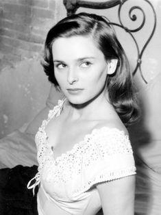 Lucia Bosé, 1950s