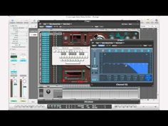 There are many great Logic pro tutorials here.