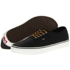 Vans Authentic (€40) ❤ liked on Polyvore