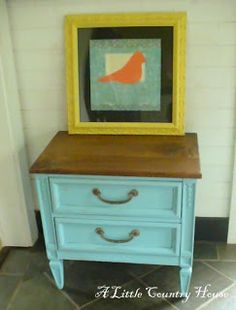 recycled from the curb