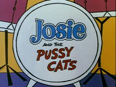 Josie and the Pussycats (TV series) - Wikipedia, the free encyclopedia