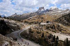 mountain to ride