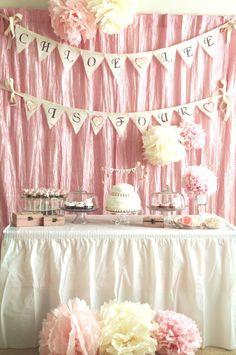 » DIY Birthday Party