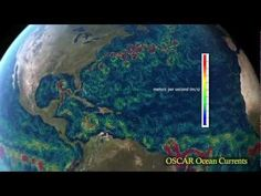 NASA | The Ocean: A Driving Force for Weather and Climate - BEAUTIFUL - Climate Action Deniers - DON'T WATCH