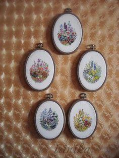 Gallery.ru / Фото #1 - полевые цветы - irinika