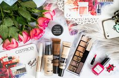 Catrice Cosmetics -  neues Sortiment  Aqua Ink  , Blush  , brow pencil  , Catrice Cosmetics  , cushion  , Eyeliner  , eyeshadow palette  , featured  , Foundation  , Highlighter  , lipstick  , liquid metal  , Mascara  , mattifier  , Ombre  , Strobing  , transformer drops  , two toneYOU MAY ALSO LIKE